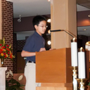 Children's Eucharistic Holy Hour photo album thumbnail 3