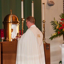 Children's Eucharistic Holy Hour photo album thumbnail 4