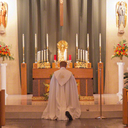 Children's Eucharistic Holy Hour photo album thumbnail 5